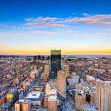 Flüge: USA & Kanada [April - Mai / September - Dezember] - 2 in 1 - Mit der Star Alliance von Köln nach Boston mit Stopover in Toronto ab nur 315€ inkl. Gepäck