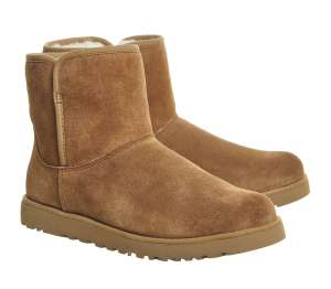 UGG Boots Cory Mini Slim in Chestnut (Gr. 36-40)