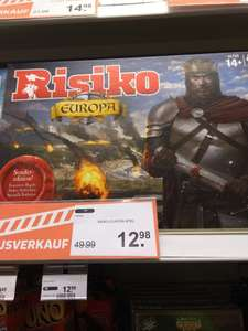 [Intertoys Frankfurt/Main] Risiko Europa