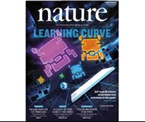 Nature Journal zum Sonderpreis abonnieren