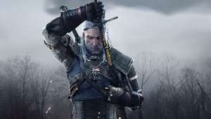 The Witcher 3 - Game of the Year Edition (direkt bei GOG)