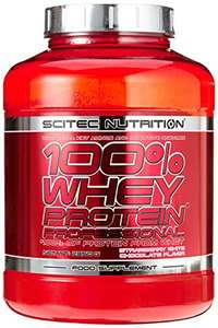 Scitec Nutrition Whey Protein Professional 2350 g (12,74 €/kg)