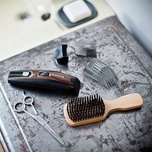 AMAZON DEAL - Remington MB4045 Beard-Kit Bartschneide-Set