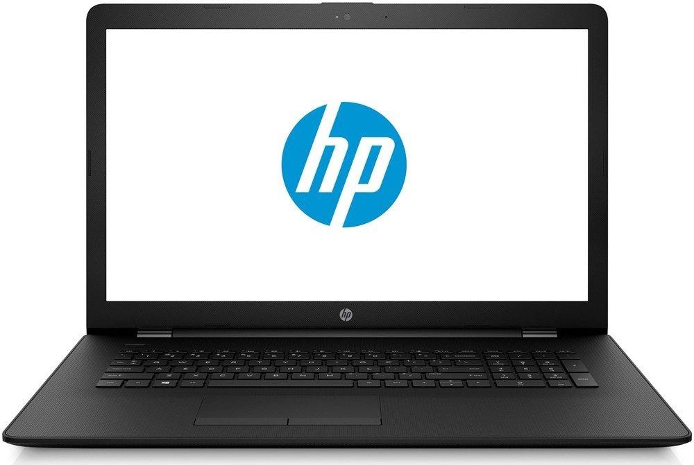 HP Notebook 17-bs008ng (Pentium N3710 4GB RAM 128GB SSD 1TB HDD Intel HD 405 Grafik)
