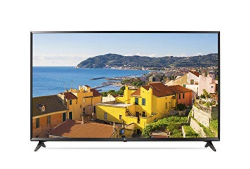 LG 49UJ6309 123 cm (49 Zoll) Fernseher (Ultra HD, Triple Tuner, Active HDR, Smart TV) [AO.de]
