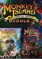 Monkey Island : Special Edition Bundle (Steam) für 2,78€ (Voidu offizieller Reseller)