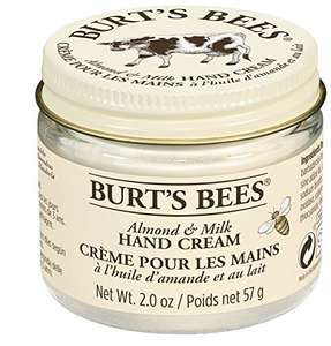 Burt's Bees Mandel & Milch Handcreme, 57g  (Amazon Prime)