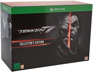 Tekken 7 - Collector's Edition (Xbox One) für 79,95€ (Coolshop)