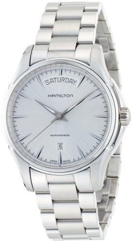 Hamilton Jazzmaster Day Date H32505151 Automatik für 396,16€