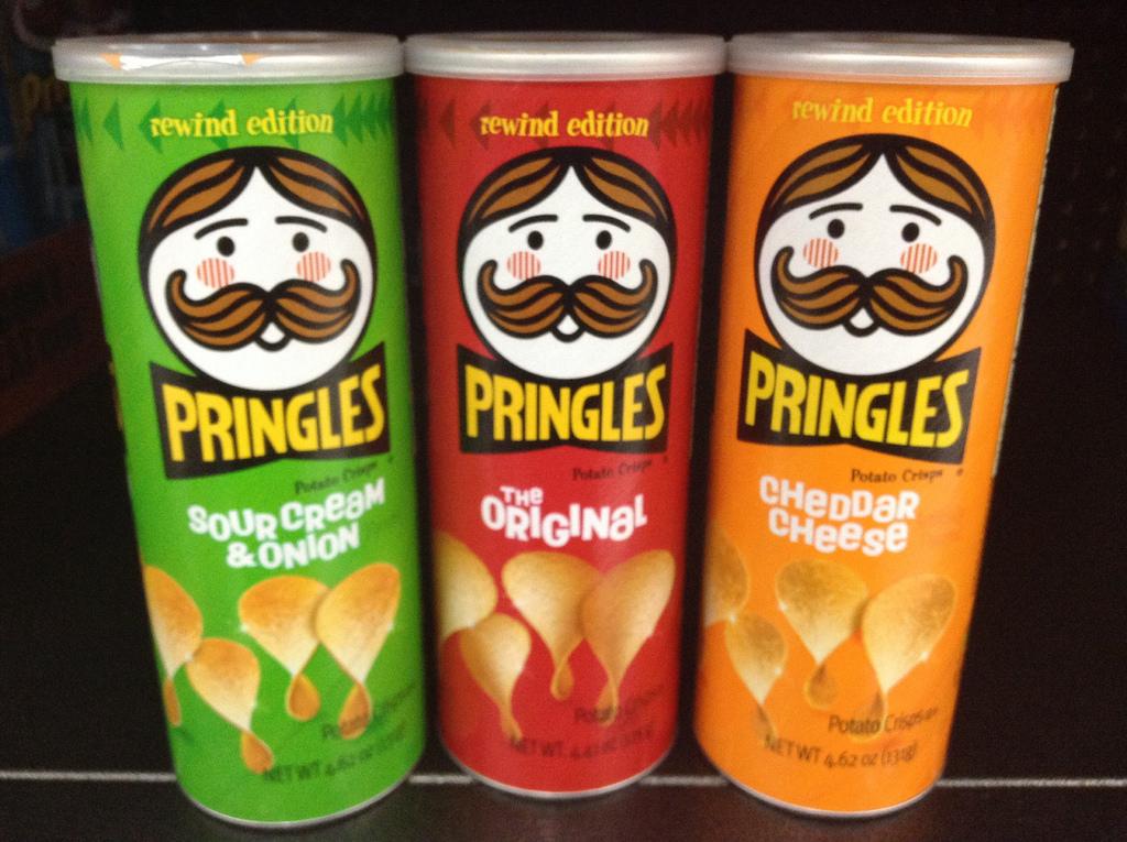 Pringles verschiedene Sorten für 1,29€ und bis zu 20% auf weitere Artikel  [Amazon Pantry] [Amazon Prime]