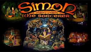 Simon the Sorcerer 1 + 2, 3D für je 1,29€, Baphomets Fluch 1- 4 für je 1,09€, Baldur's Gate: Enhanced Edition 1+ 2 für je 4,29€ [GOG]