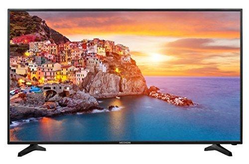 Medion Life P18114 49''-UHD-Fernseher für 237,49€ [Amazon]