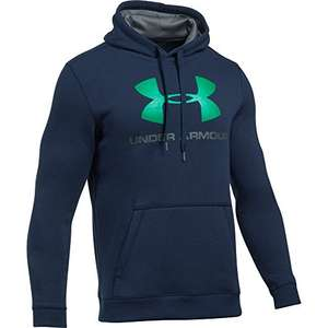 Under Armour Hoodie bei Amazon zum super Kurs (Große L €26 / XL €23,50)