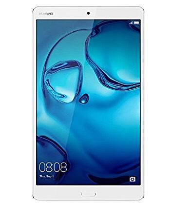 Huawei Media Pad M3 (LTE) als Osterangebot bei Amazon