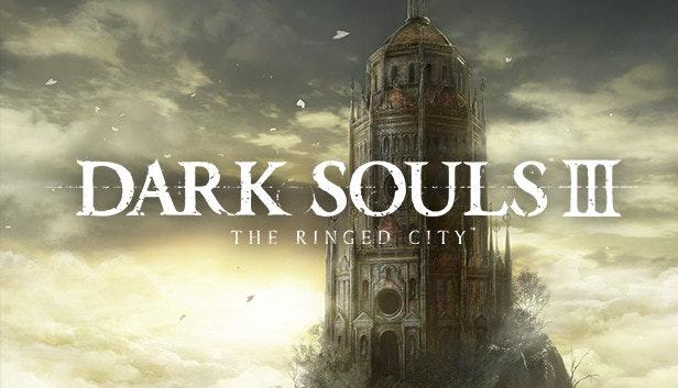 [STEAM] Dark Souls 3 The Ringed City DLC McGame.com für 7,99 Euro