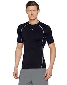 (Prime) Under Armour Funktionsshirt HeatGear ab