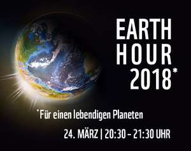 EARTH HOUR 2018 - kostenlose Dokus zum Klimawandel