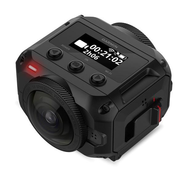 Garmin VIRB 360 Grad Kamera
