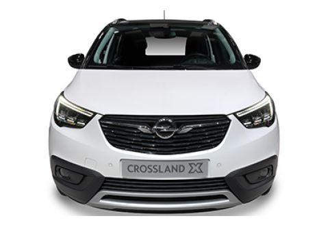 Kostenlose NAVI-Karten für Opel Crossland X und Grandland X