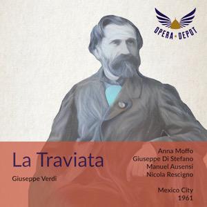 "[Opera Depot] ""La Traviata"" von Giuseppe Verdi als Gratis-Download"