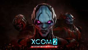 [Steam] XCOM 2 Collection | War of the Chosen | Alle DLC @Indiegala