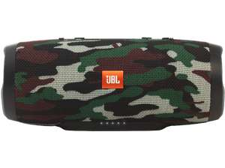 JBL Charge 3 Special Edition Squad für 88,-€ [Mediamarkt]