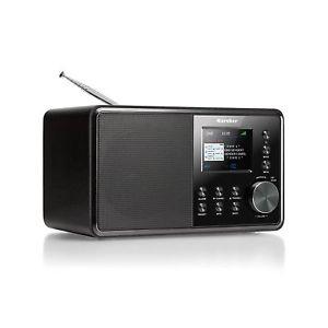Karcher DAB 3000 Digitalradio DAB+/UKW-RDS - Superpreis - 35 € mit Ebay-Plus und Ostergutschein.