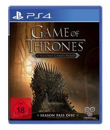 Game of Thrones: A Telltale Games Series für 24,85€ [Netgames]