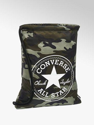 Turnbeutel von Converse für 6,95€ inkl. Versand