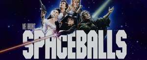 Spaceballs [Blu-ray] für 6,77€ [Amazon Prime]