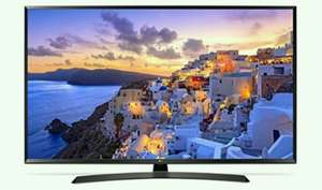 Amazon: LG 49UJ635V im Angebot für 429,99€