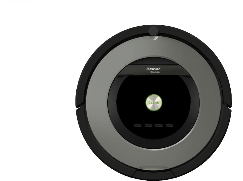 iRobot Roomba 866 Staubsaugerroboter bis 26.3. 9.00 Uhr