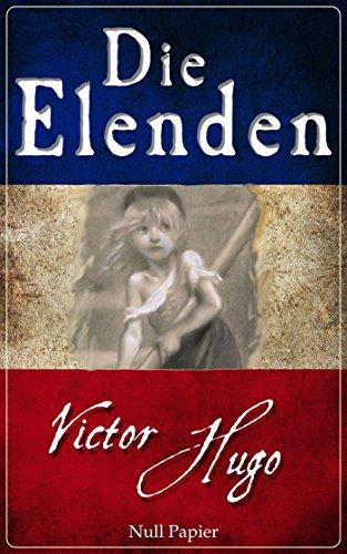 gratis EBook: Die Elenden - Les Misérables (1.352 Seiten)