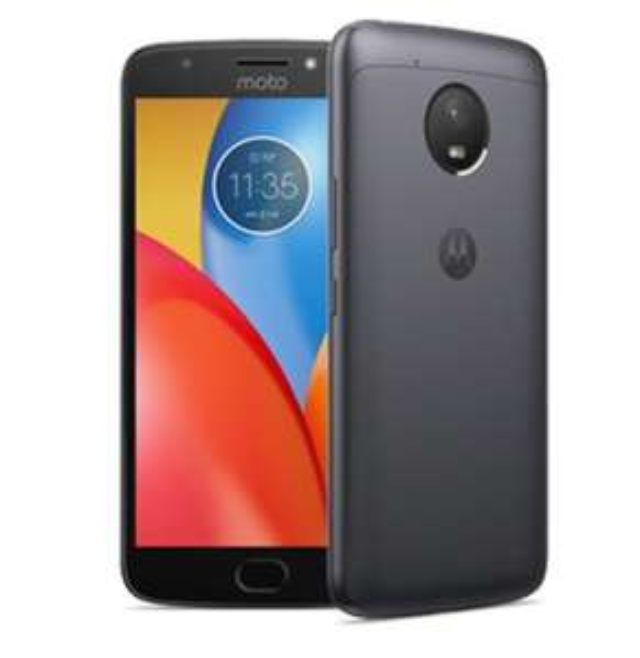 "Smartphone 5.5"" Motorola E4 plus - 16 GB, RAM 3 GB, 5000 mAh, 4G (Marketplatz)"
