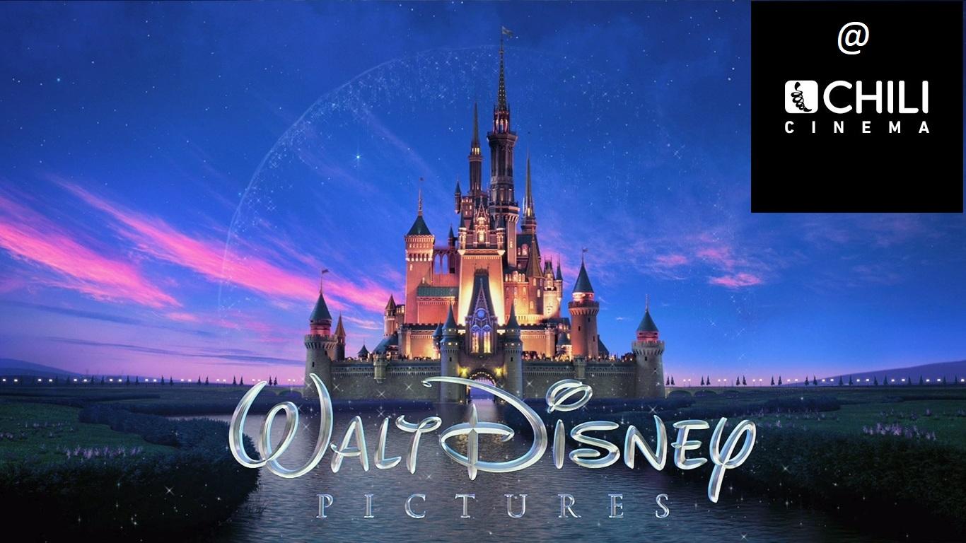 Disney Filme als digitaler Kauf @ chili.tv (720p für 3,50€ oder 1080p für 4€)