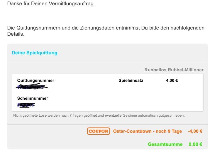 [Lottohelden.de] Rubbel-Millionär gratis
