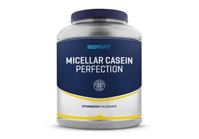 [Bodyandfit] 2kg Micellar Casein Perfection Protein Pulver