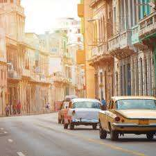Flüge: Kuba [Juni] - Direktflüge - Hin- und Rückflug von Köln nach Havanna ab nur 400€ inkl. Gepäck