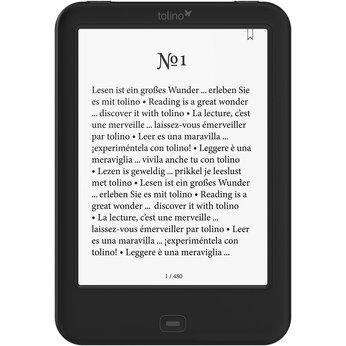 Tolino Shine 2 HD E-Book-Reader - versandkostenfrei - nur heute