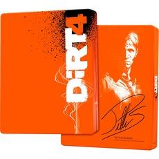 Codemasters DiRT 4 Steelbook Edition, für PS4