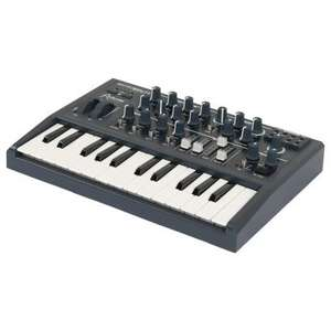 Arturia MicroBrute Analog-Synthesizer