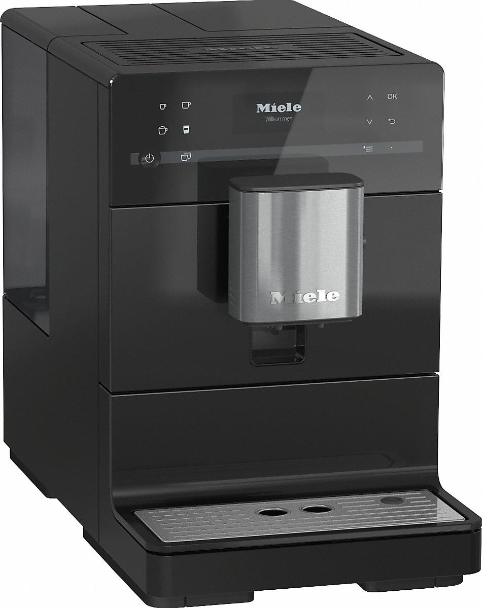[LOKAL: MM Berlin Steglitz] Miele Kaffeevollautomat CM 5400 mit Kannenfunktion
