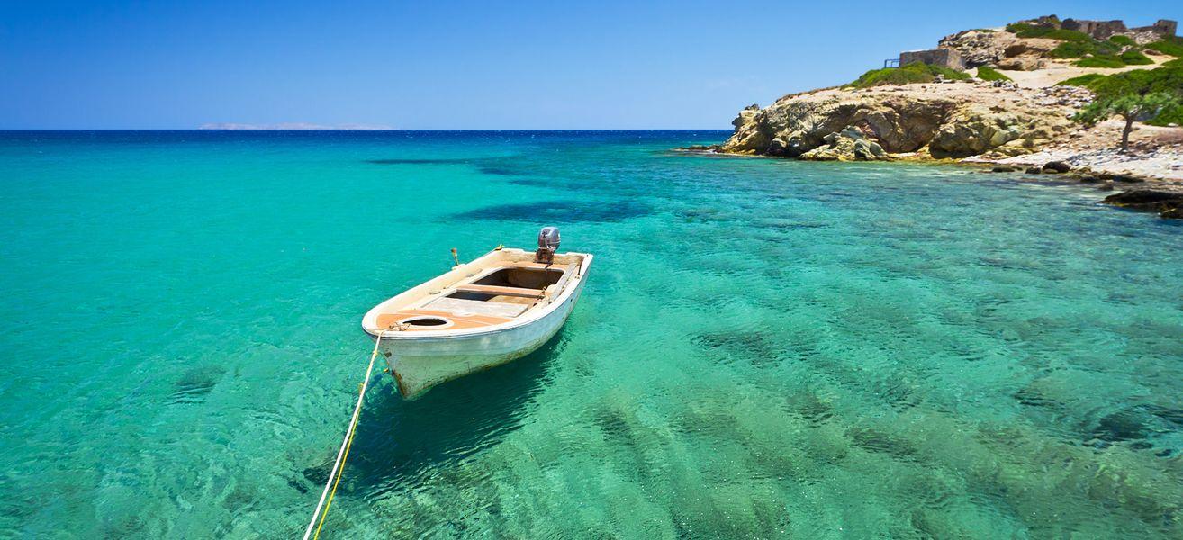 Pauschalreise: 7 Tage Kreta [Juni] Appartment 154€/p.P. - Hotel 192€/p.P.