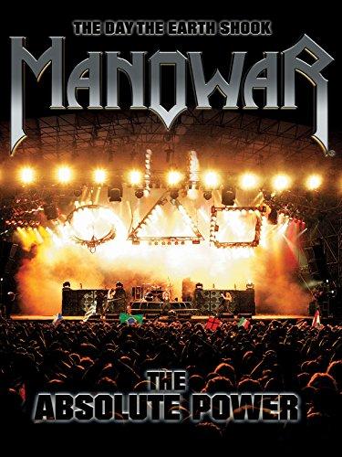 Manowar - The Absolute Power (HD) zum KAUF für 0,99€ [Amazon Video]