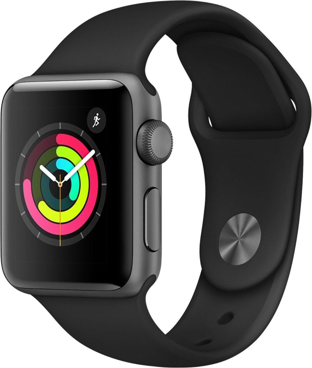 Apple Watch 3 38mm (Karstadt)
