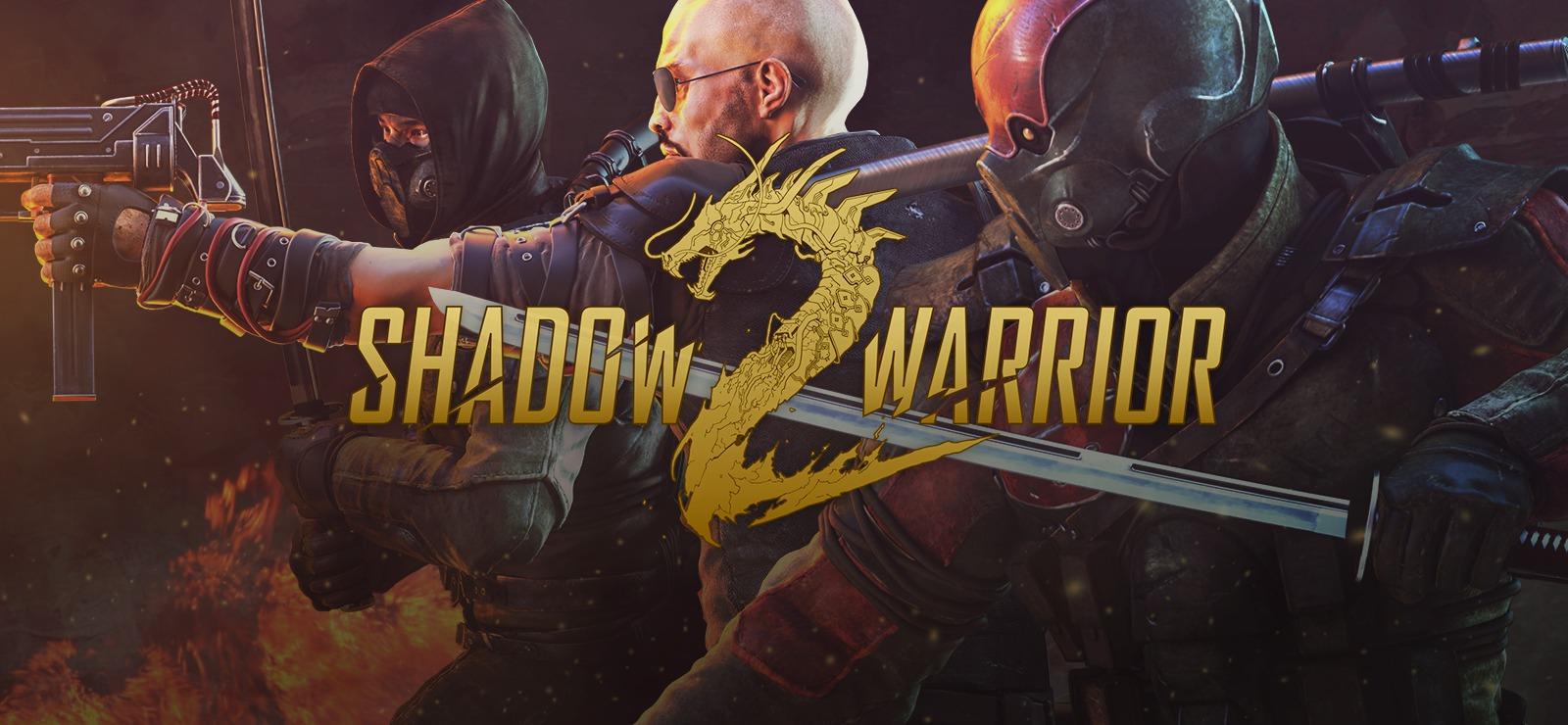 Shadow Warrior 2 Steam Key für 21,00€ bei G2A