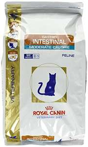 Royal Canin Gastro Intestinal Moderate Calorie von Royal Canin bei Amazon