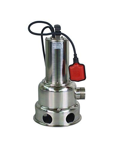[Amazon] T.I.P. Extrema 500/13 Pro Schmutzwassertauchpumpe 216,98€ bis 19 Uhr