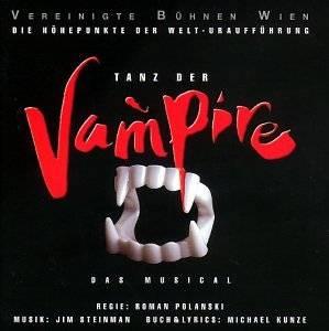 Amazon - Tanz der Vampire, Das Musical  CD - Inklusive kostenloser MP3-Version dieses Albums - Nur 4,99