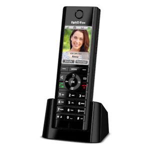 [eBay plus] EUR 42.99 AVM FRITZ!Fon C5 VoIP DECT Telefon Smart Home FritzBox Anrufbeantworter 43